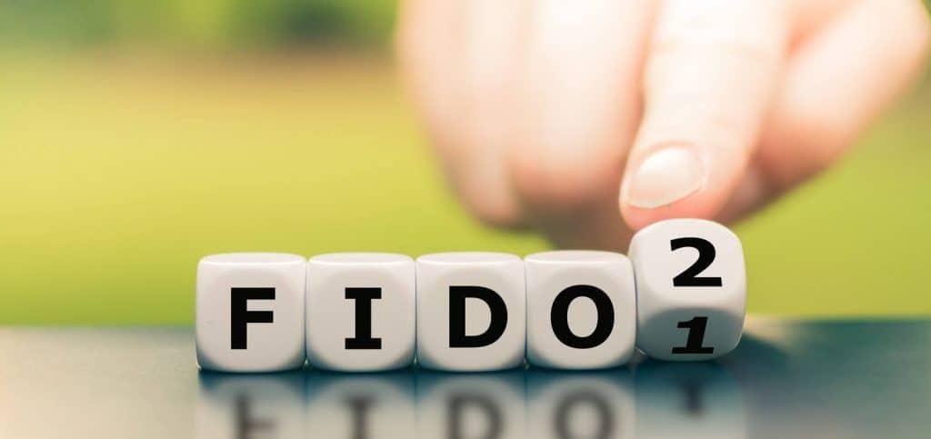 fido written in scrabble